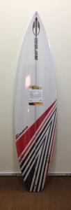 Prancha de surf 6'2