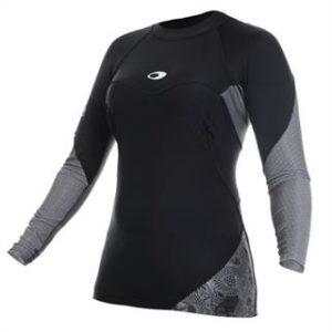 0dccc3e4696db Camisa de Lycra Feminina Mormaii Melhor Preço para Camisa de Lycra ...